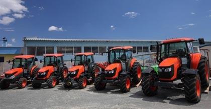 Plan PIMA Tierra 2014 para renovación de tractores