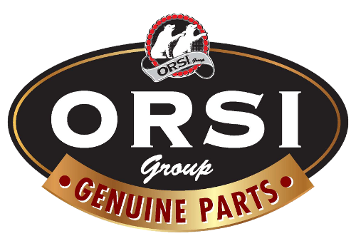 Concesionario oficial Orsi Group